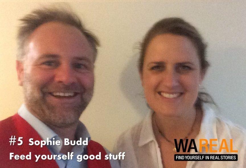 Episode 5 - Sophie Budd