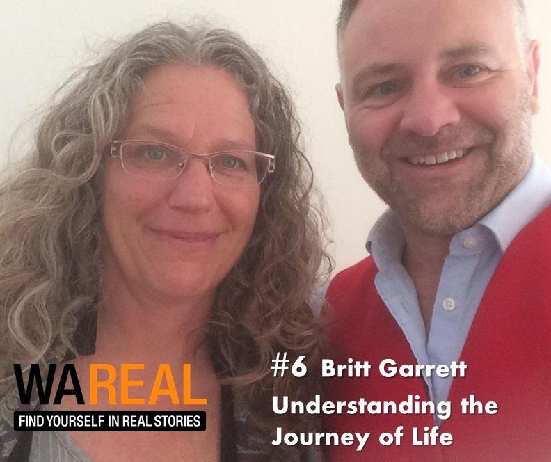 Episode 6 - Brittain Garrett