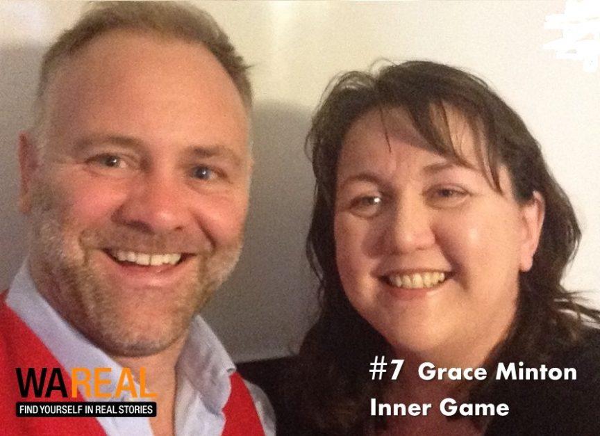 Episode 7 - Grace Minton
