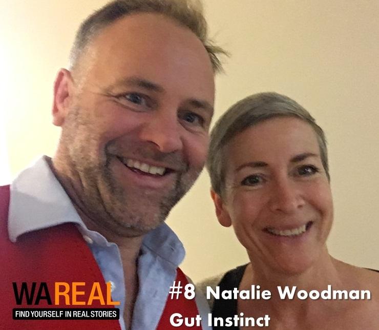 Episode 8 - Natalie Woodman