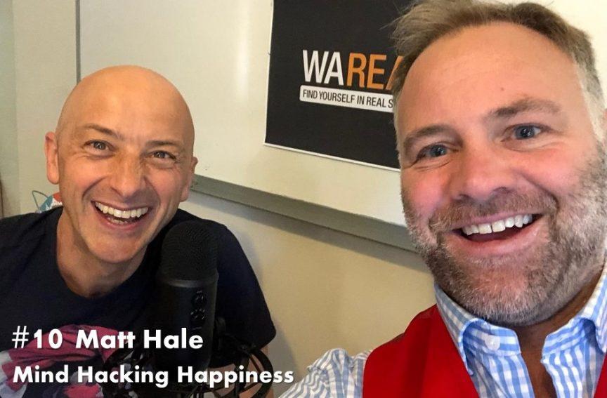 Episode 10 - Matt Hale
