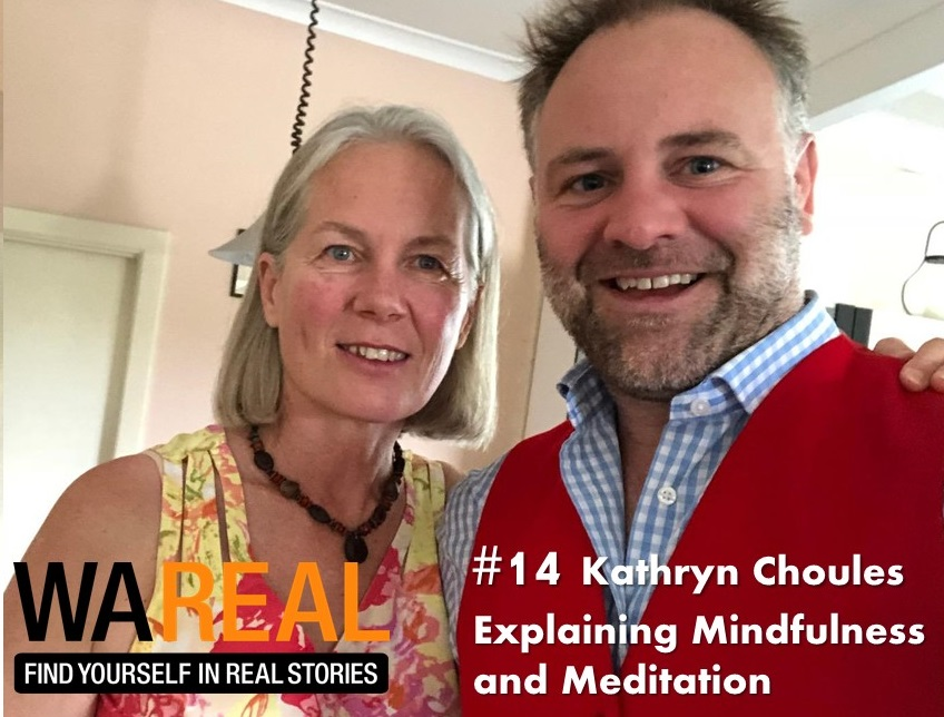 Episode 14 - Kathryn Choules