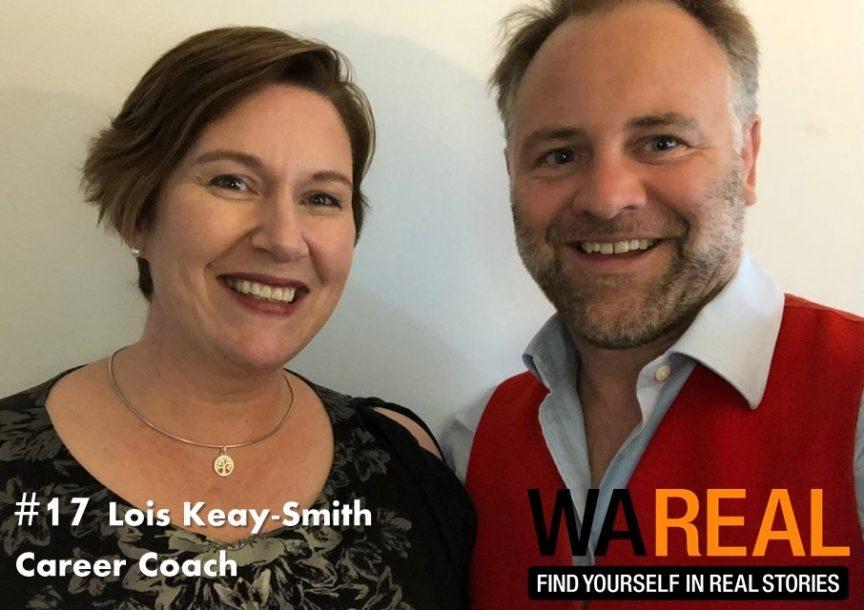 Episode 17 - Lois Keay-Smith