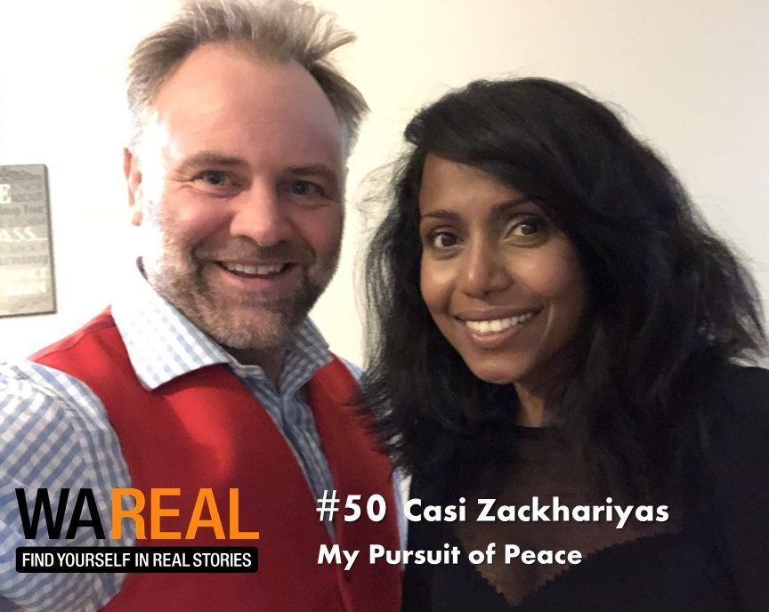 Episode 50 - Casi Zackhariyas