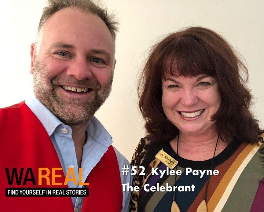 Episode 52 - Kylee Payne
