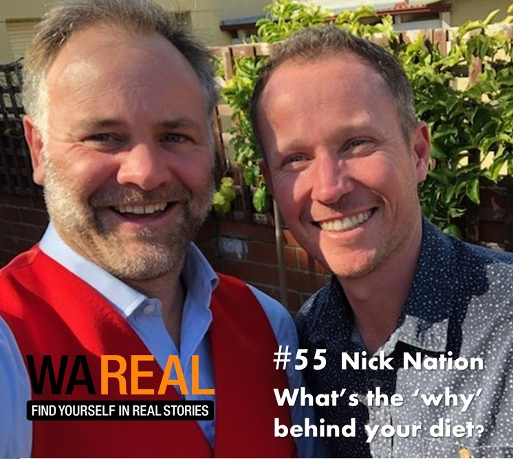 Episode 55 - Nick Nation