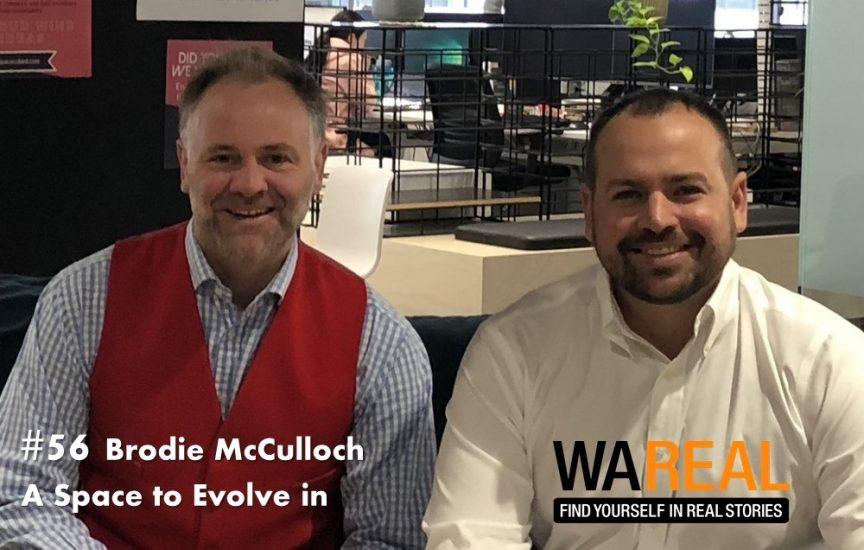 Episode 56 - Brodie McCulloch