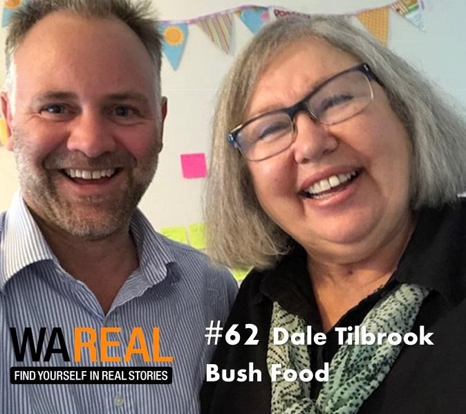 Episode 62 - Dale Tilbrook