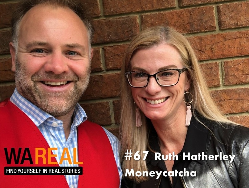 Episode 67 - Ruth Hatherley
