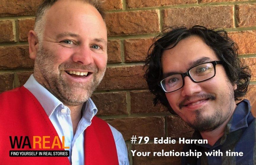 Episode 79 - Eddie Harran