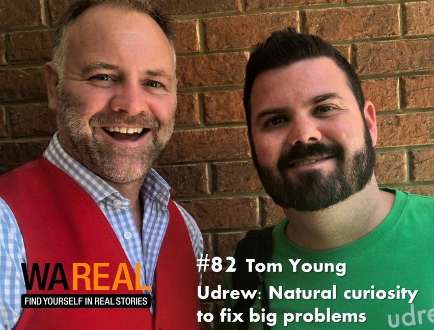 Episode 82 - Tom Young