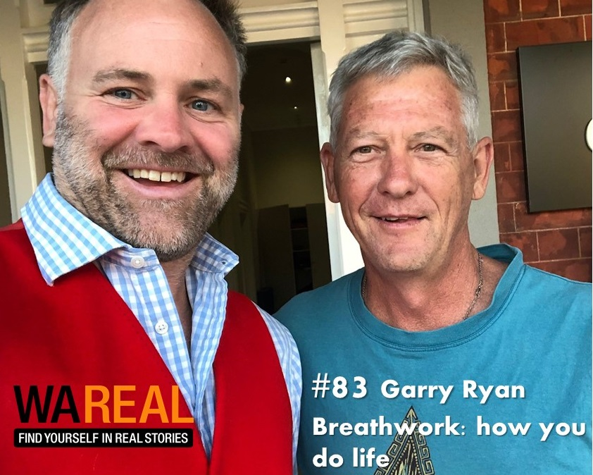 Episode 83 - Garry Bryan